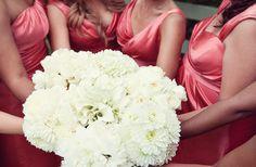 bride project, happi bride, bridesmaid