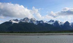 Chilkat River, Haines, Alaska