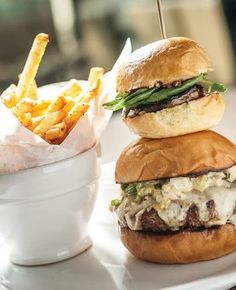 7 of the World's Best Burgers for Your Gastronomic Bucket List.