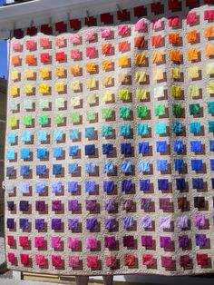 3D quilts   hadn t seen any other 3d type quilts in the show until we turned the ...