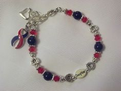 "CHD ""Daughter"" Tribute Bracelet!"