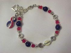 """CHD """"Daughter"""" Tribute Bracelet!"""