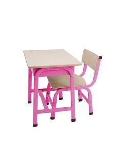 adorable pink desk set on #gilt today!