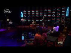Larsha Pekhawar Ta HD, Hamayoon Khan, Coke Studio Pakistan, Season 5, Episode 1