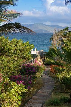 Coyaba Gardens Ocho Rios Jamaica