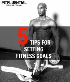 Setting S.M.A.R.T. Fitness Goals- How many times have you heard someone say that they're hitting the gym because they have a vacation coming up or because they want to fit into a wedding dress or look good at a reunion? - See more at: http://fitfluential.com/2014/09/setting-s-m-a-r-t-fitness-goals/#sthash.r9iHmQ5t.dpuf
