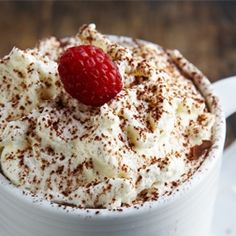 Hot Chocolate #Recipe!