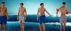 .........to this ;) *GIF direct tehe, juan direct, direct gif, one direction