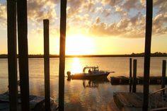 Summer in the U.S.A.: 20 Best Vacation Destinations ~ Tybee Island, GA