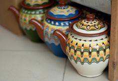 Ceramika trojańska,