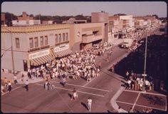 New Ulm, Minnesota 1970s