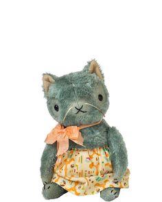GABBY the CAT