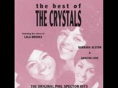 ▶ Then He Kissed Me - The Crystals - YouTube
