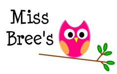 Good site for free printables and quiet time activities for young children. owl clipart, printabl