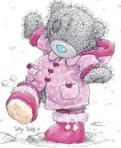 Tatty Bear teddi bear, teddy bears, clipart, tatti bear, blue nose, nose friend, tatti teddi, imag, printabl