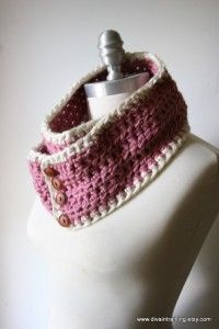 DivaInTraining. This seller makes accessories to cover you from head to foot.
