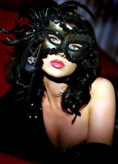 masquerade ball, masquerad ball, masquerade masks, mysteri, black mask, red lips, beauti, masquerades, bal masqué