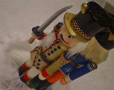 Ideas for throwing Nutcracker Suite #Christmas Party!