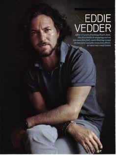#PearlJam #EddieVedder Indeed.