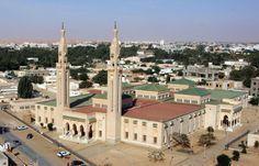 Mauritania has deliv