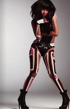 nicki minaj | Nicki Minaj