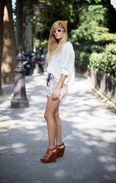 adenorah- Blog mode Bordeaux: OLIVE CLOTHING