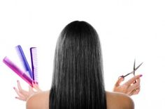 10 Tips to Make Your Hair Grow Faster