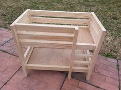 TDT Designs from Hollywood, Maryland  Custom Woodworking - all orders welcomed.