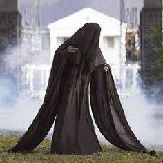 Grim Reaper for yard!