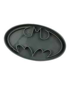 batman cookie cutter - This one is for OWEN BAILEY