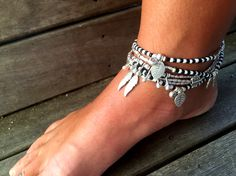 Rico Designs anklets