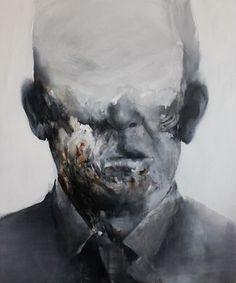 Daniel Martin - Empty Kingdom - Art Blog
