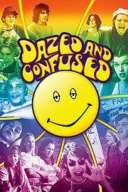 Dazed and Confused. l-i-v-i-n!