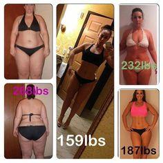 Women Who Lost 100 Pounds | Fotografija: SINGLE MOTHER LOSES 100+ LBS!Jessica Gilmartin lost over ...