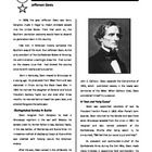jefferson davis and his generals book review