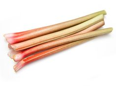 8 Ways to Get More Calcium in Your Diet: Rhubarb