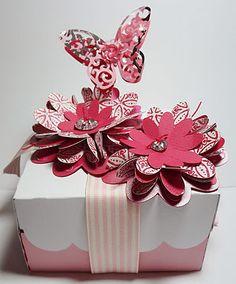 ador box, box creat, tooth box