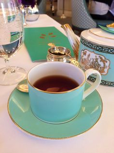 Fortnum and Mason Teacup
