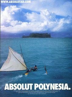 Absolut Polynesia!