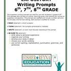 argumentative essay rubric common core 6th grade