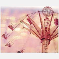 wanderlust photographi, bevan photographi, carnivals, swings, art, swing print, air swing, prints, keri bevan