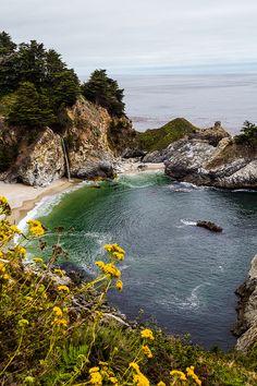 Big Sur California #laborday2013