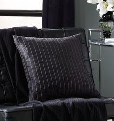 Chairman Pinstripe Pillow