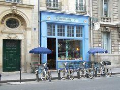 Paris, Ile-de-France, France