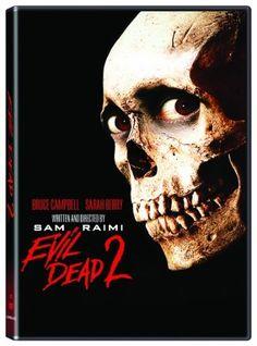 Evil Dead 2 DVD ~ Bruce Campbell, http://www.amazon.com/dp/B005J9ZFQG/ref=cm_sw_r_pi_dp_9eTfqb0WKYMY1