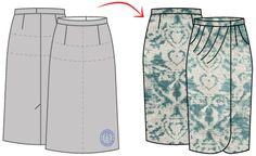 Garmenter alterations
