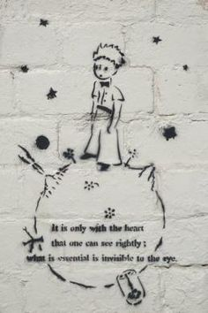 Thinking about adding some stars to my Little Prince tattoo - little ones trickling down my back.