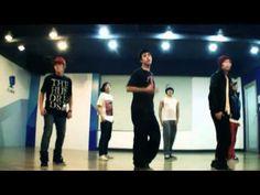 BEAST/B2ST - SOOM/Breath (dance practice) DVhd