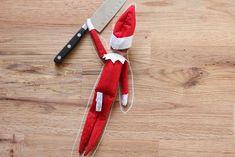 5 Highly Inappropriate & Traumatizing Elf On The Shelf Ideas