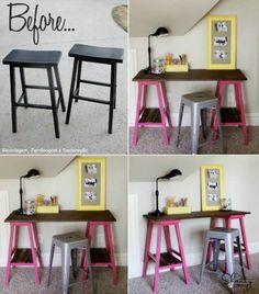 Pinterest DIY Furniture | DIY furniture | Home Decor